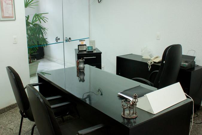 Clinica Odontológica Edson Mariano